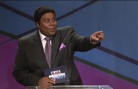 #SNL : Black Jeopardy with Tom Hanks