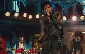 Hot Patootie ft. Adam Lambert | THE ROCKY HORROR PICTURE SHOW