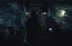 Netflix Halloween Doorbell
