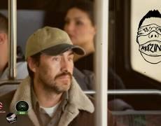Demián Bichir dona premio a Ayotzinapa Reacciones
