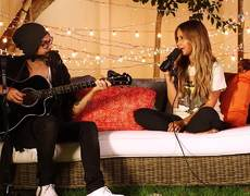 Ashley Tisdale Feat. Christopher French - Still Into You | Paramore Cover