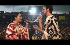 Esteman - Caótica Belleza ft. Natalia Lafourcade