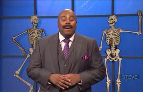 SNL - Celebrates Halloween