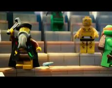 The Lego Movie TV SPOT In 2 Days 2014