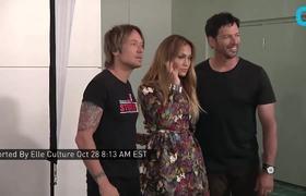 Jennifer Lopez sera protagonista de un Musical