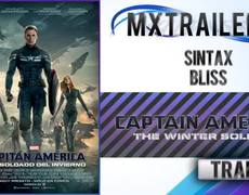 Captain America The Winter Soldier Music Trailer 2014 HD