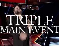 WWE - Women's Champion Sasha Banks and Charlotte Flair make history this Sunday