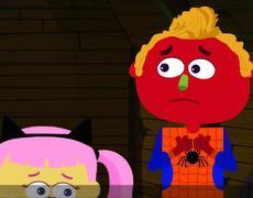 Happy Halloween - Halloween Kids Songs