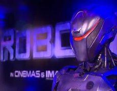 RoboCop world premiere Joel Kinnaman