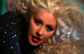 Christina Aguilera ft Nile Rogers - Telepathy ( Fan Video)