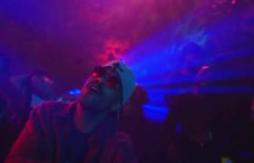 Kid Cudi - Surfin' ft. Pharrell Williams (Official Video)