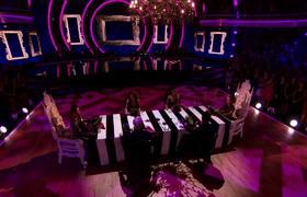 Terra & Sasha's Cha Cha - Dancing with the Stars