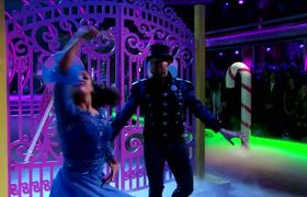 Laurie & Val's Waltz - Dancing with the Stars