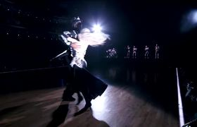 Calvin and Lindsay's Quickstep - Dancing with the Stars