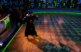 Ryan & Cheryl's Tango - Dancing with the Stars