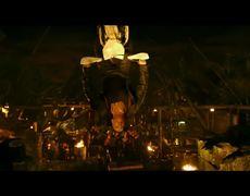 XXX: RETURN OF XANDER CAGE - Official Movie Trailer #2 (2016) HD - Vin Diesel, Donnie Yen Action Movie