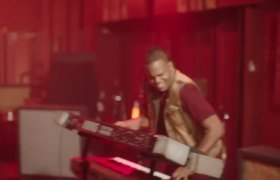Usain Bolt - Gifted (Official Music Video)