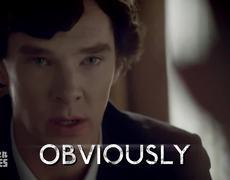 Honest Trailers - Sherlock (BBC)