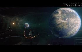 PASSENGERS TV Spot - Secret [New Footage] (2016)