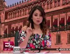 Gobernadores electos de Oaxaca, Tlaxcala y Veracruz acuden a Los Pinos