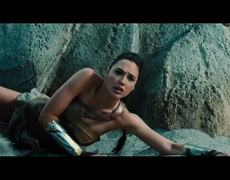 Wonder Woman - Comic-Con (2017) Nuevo Tráiler Oficial #2 Español Latino
