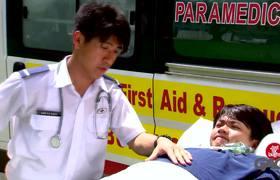 Broma - Loco paramedico