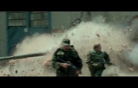 RENEGADES - Official Trailer (2017)