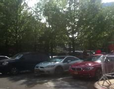 Z57 presents Empty Parking