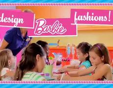Barbie The Premium Experience on Cruise