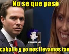 Mejores memes de la caída de Manuel Velasco