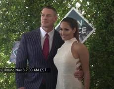 Nikki Bella Gushes Over Boyfriend John Cena