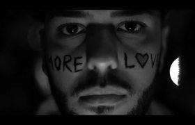 Black Eyed Peas - #DóndeEstáElAmor ft. El Mundo
