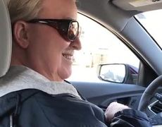 AOL 'Youve Got Mail' Guy Is Now An Uber Driver In Ohio