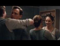 Divergent Final Official TRAILER 2014