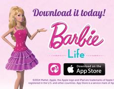 Barbie Life App Official Trailer