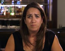 #VIRAL - Woman eats meat for the first time and this is her reaction