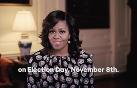 Michelle Obama for president? This is what ask for on Twitter
