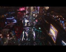 VALERIAN - Official Trailer #1 (2017)