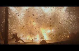 ROGUE ONE: A STAR WARS STORY - International Trailer #2