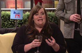 Election Night - Saturday Night Live