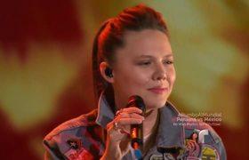 """Jesse y Joy cantan su sencillo """"Dueles"""" en Don Francisco Te Invita"""