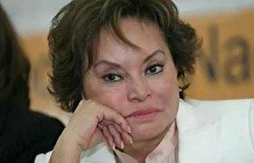 Inocente de Defraudación Fiscal Elba Esther Gordillo