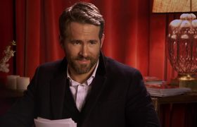 #OMG - Ryan Reynolds Gets Roasted By Ryan Reynolds