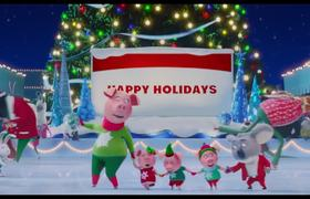 Sing Extended TV SPOT - In Theaters December 21 (2016)