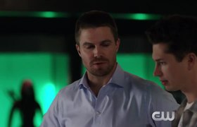 Arrow 5x07 Sneak Peek