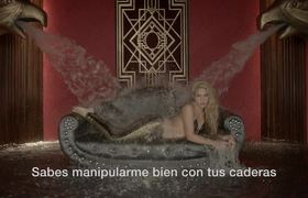 Shakira ft. Maluma - Chantaje (Official Lyric Video)