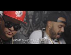Jory Boy - Detras De Ti ft. Ozuna (Remix) [Official Music Video]