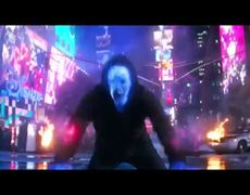 The Amazing Spider Man 2 Official Super Bowl TV Spot