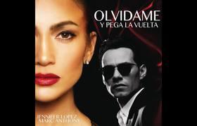 Jennifer Lopez, Marc Anthony - Olvídame y Pega la Vuelta (Audio Oficial)