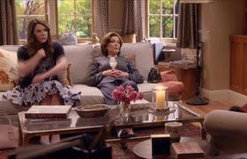 Gilmore Girls: A Year in the Life - Trailer #2